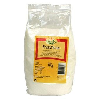 Primeal fructose cristallisé 500g
