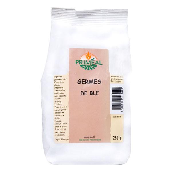 Primeal germe de blé en paillettes 250g