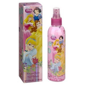 Air-Val Princess Body Spray 200ml Réf : 5236