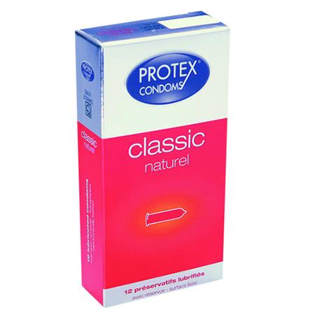 Protex Classic Natural x12