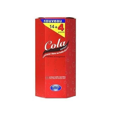 Protex Cola X14