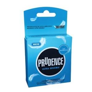 Prudence ultra sensible x3