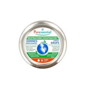 Puressentiel Gommes adoucissantes respiratoire 45g