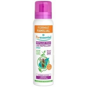 Puressentiel Spray répulsif poux 200 ml