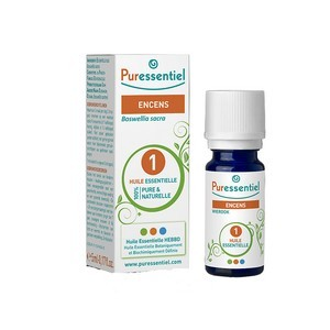Puressentiel Encens huile essentielle 5ml