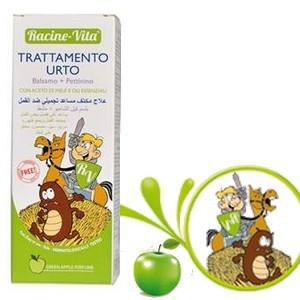 Racine vita  traitement intensif anti-poux et lentes pré-shampooing+ peigne à poux