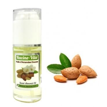 Racine-vita Huile D'amandes Douces 40 ml