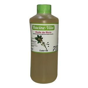 Racine vita Huile de Ricin 1 litre