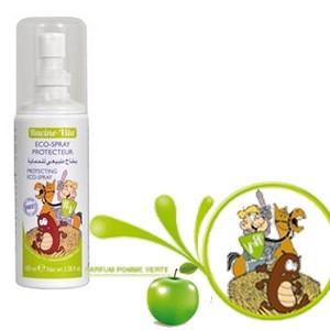 Racine vita Spray répulsif protection anti-poux