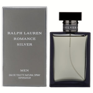 Promotion Ralph Lauren Romance Men Silver eau de toilette spray 50 ml