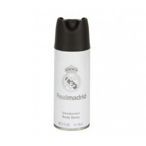 Air-Val Real Madrid Déodorant 150 ml Réf : 5464