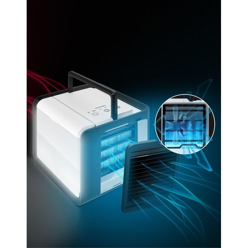 Lanaform Refroidisseur d'air Breezy Cube