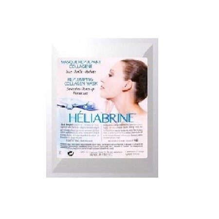 Heliabrine Masque Repulpant Collagene