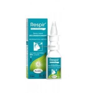 LE COMPTOIR AROMA Respir Spray Nasal HE 20 ml