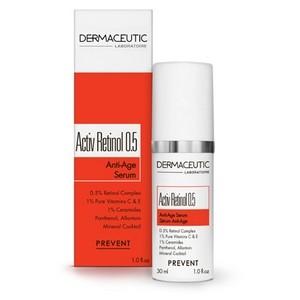 Dermaceutic Activ Retinol 0.5 sérum Anti-age 30 ml