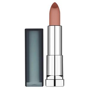 Maybelline Couleur Sensational Creamy Mattes Lipstick N° 932 Clay Réf :3600531349776