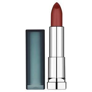 Maybelline Couleur Sensational Creamy Mattes Lipstick N° 975 Divine Wine Réf :3600531224516
