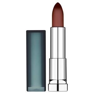 Maybelline Couleur Sensational Creamy Mattes Lipstick N° 978 Burgundy Blush Réf : 3600531349769
