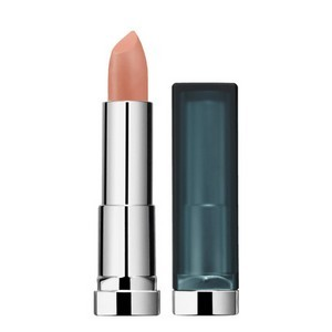 Maybelline Couleur Sensational Creamy Mattes Lipstick N° 981 Purely Nude Réf : 3600531363802