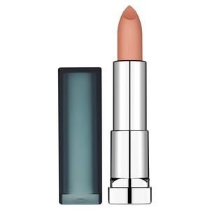 Maybelline Couleur Sensational Creamy Mattes Lipstick N° 930 Nude Embrasse Réf : 3600531224424