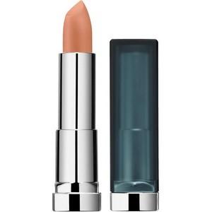 Maybelline Couleur Sensational Creamy Mattes Lipstick N° 980 Hot Sand Réf : 3600531363888