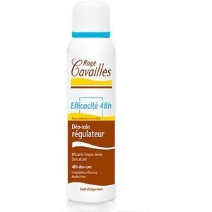 Rogé cavaillès Déo soin régulateur spray 48H Mixte 150 ml