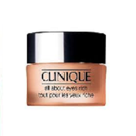 Clinique All About Eyes Rich Contour des Yeux 15ml
