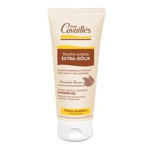 Rogé Cavaillès gel douche extra-doux amande douce 200ml