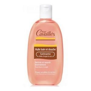 Rogé Cavaillès huile bain et douche satinante 500ml