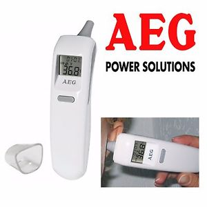 AEG FT 4919 THERMOMETRE AURICULAIRE