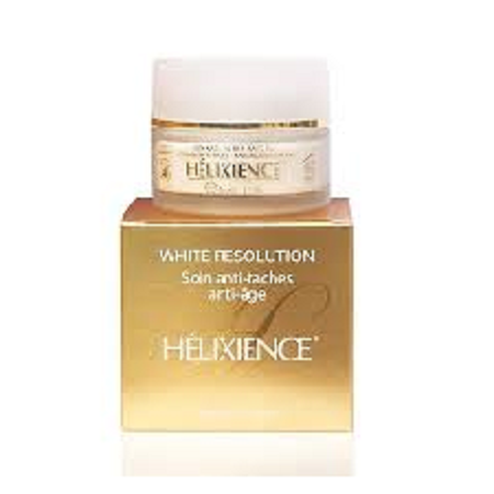 Helixience Soin Anti-taches Anti-âge 50 ml