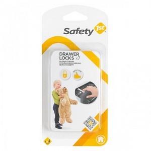 SAFETY 1st Drawer locks x7 - Bloque-tiroir