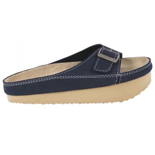 Sveltesse Sandale Jean Anti-cellulite en EVA