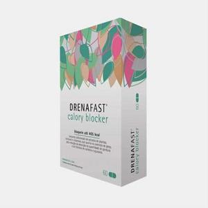 Drenafast calory Blocker 60 capsules