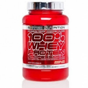 Scitec Nutrition 100% Whey Protein Chocolat 920g