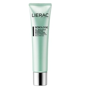 Lierac SEBOLOGIE Gel régulateur Correction imperfections  40 ml