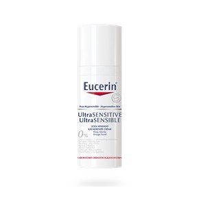 EUCERIN UltraSENSIBLE Soin Apaisant Peau normale