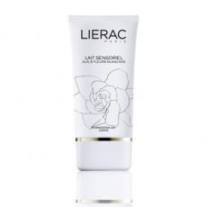 Lierac lait sensoriel aux 3 fleurs blanches 150ml