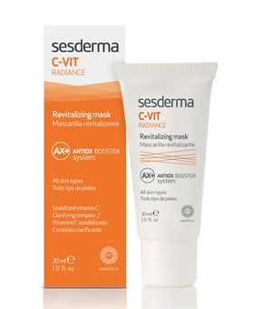 Sesderma C-Vit Masque Radiance 30ml