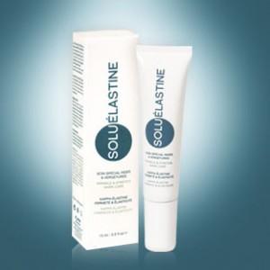Solu-Elastine Crème Anti-vergetures 15 ml