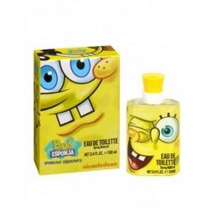 Air-Val Sponge Bob Eau de Toilette Réf : 5316
