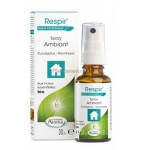 LE COMPTOIR AROMA Spray Ambiant Eucalyptus Ravintsara 30 ml