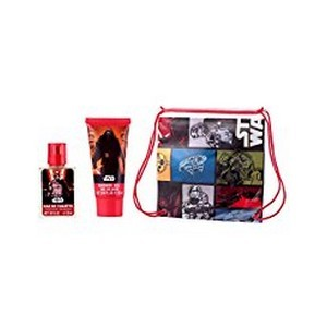 Air-Val Star Wars Set Eau de Toilette 30ml + Gel Douche 60ml + Bag Réf : 6520