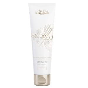 L'OREAL Crème lissante Steampod Cheveux Epais ou Très Sensibilisés 200 ml