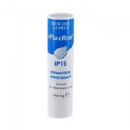 Vita Citral Stick Lèvres IP 15 (4g)
