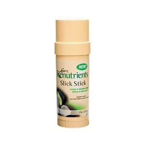 Renutrients Slick Stick Cire de coiffage