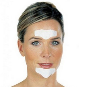 Lanaform face strip purifiant (6 unités)