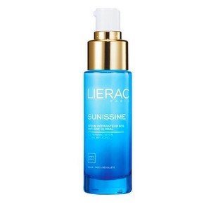 Lierac SUNISSIME Sérum réparateur SOS Anti-âge global visage  30 ml