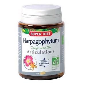 Super Diet Harpagophytum Articulations 80 comprimés
