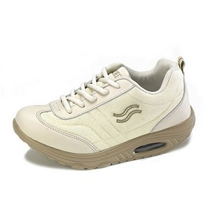 Sveltesse balancing shoes beige